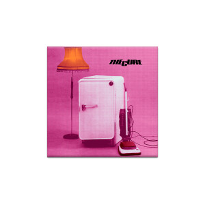 TIB Album Cover Magnet