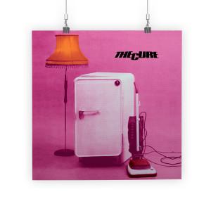 TIB Album Cover Poster