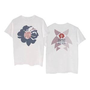 Sydney Opera House White Crew Neck T-shirt