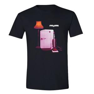 TIB Album Cover Black T-shirt