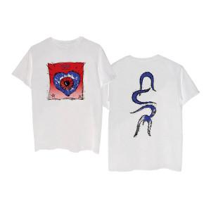 Friday I'm in Love White T-shirt