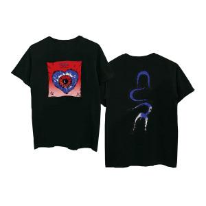 Friday I'm in Love Black T-shirt