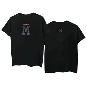 M Black T-shirt