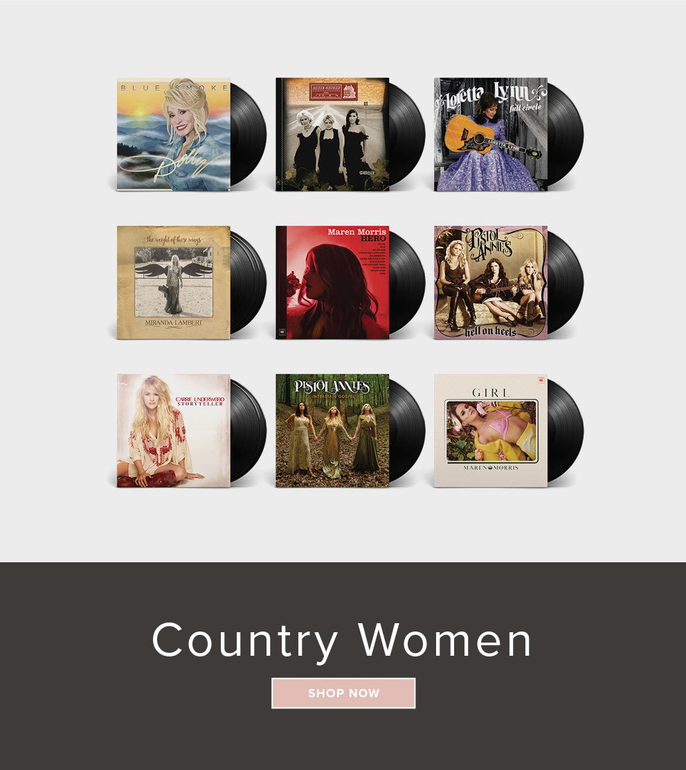 Shop Country Women