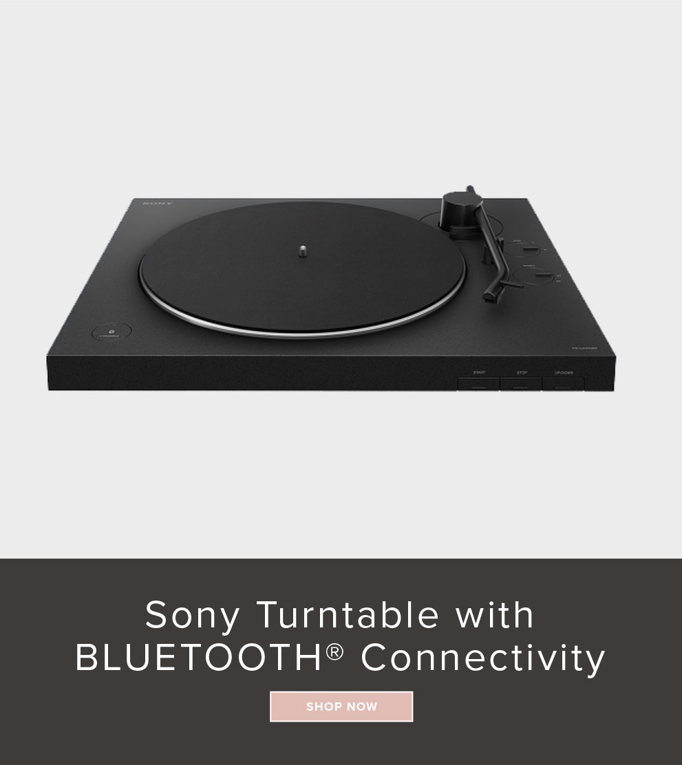 Shop Turntables