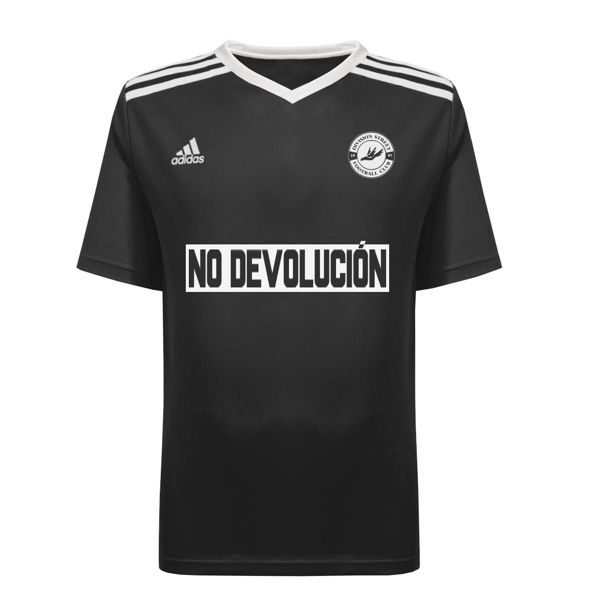 Division Street FC - '21 Season Kit