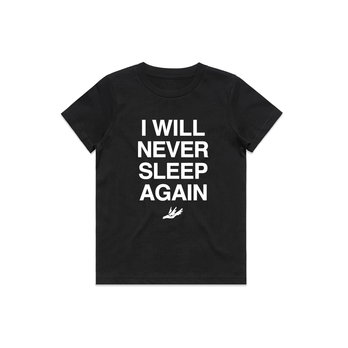 How Short Is The Night? Toddler Tee