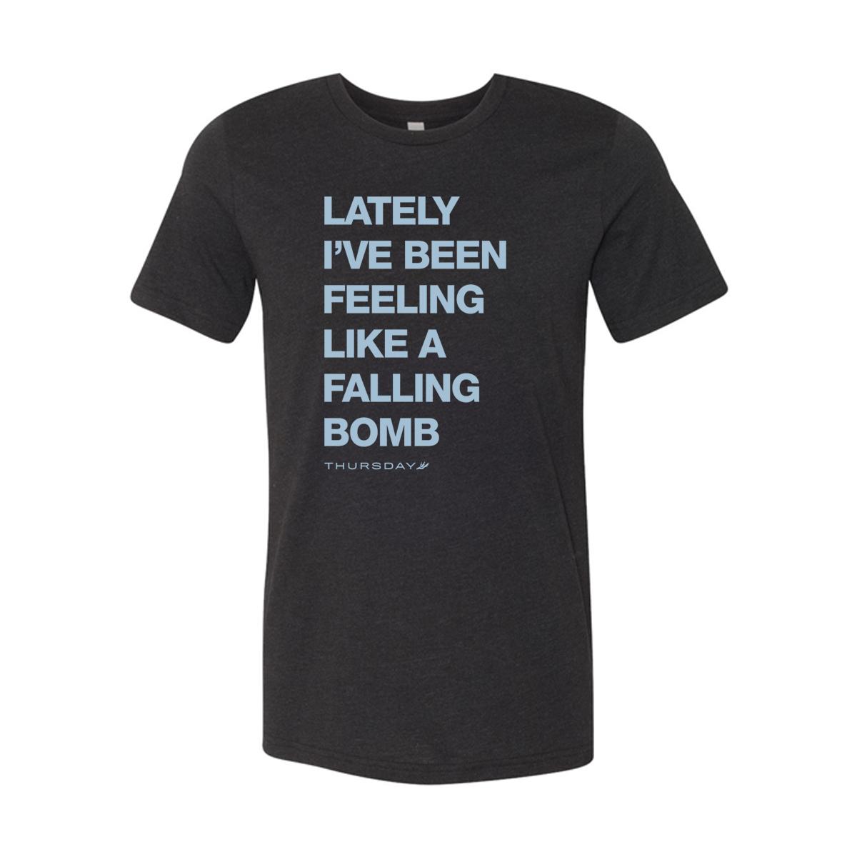 Falling Bomb Tee