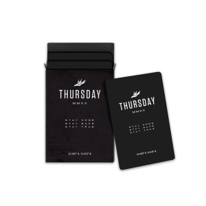 Stay Home Playing Cards