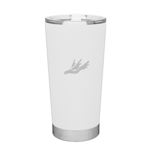 Insulated Dove Tumbler