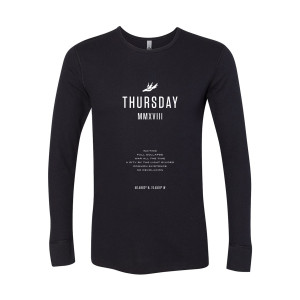 Discography Thermal