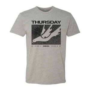 Grey Dove Mdrn Tee