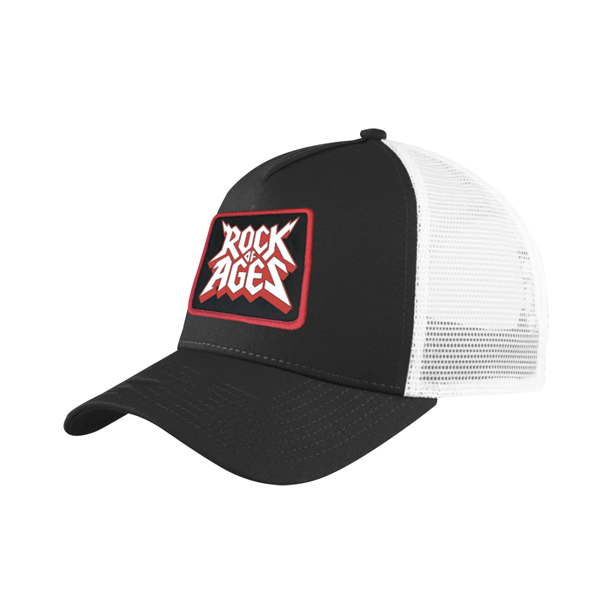 Rock of Ages Trucker Hat