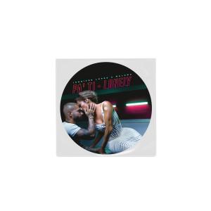"Pa' Ti+ Lonely 12"" Single Disco de Imagen"