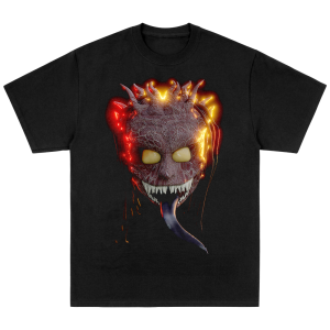 PYRO LIMITED EDITION TEE