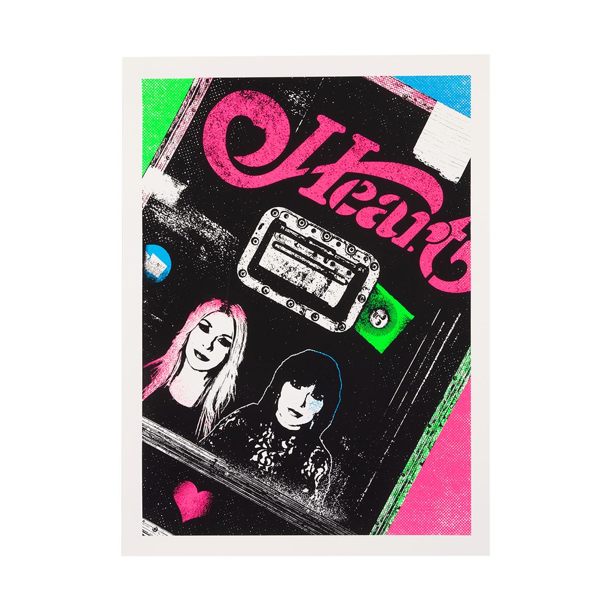 Gig Case Poster