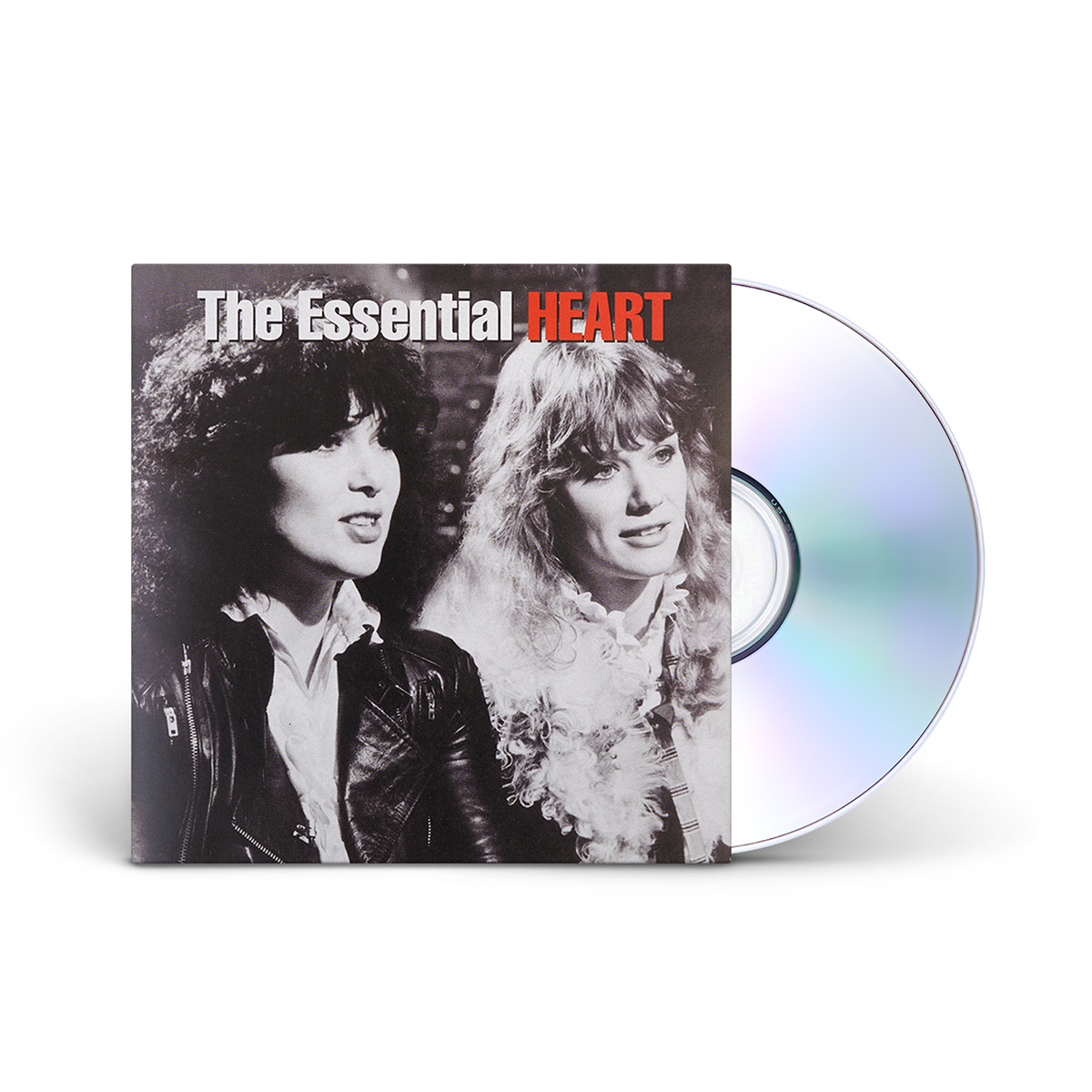 The Essential Heart CD