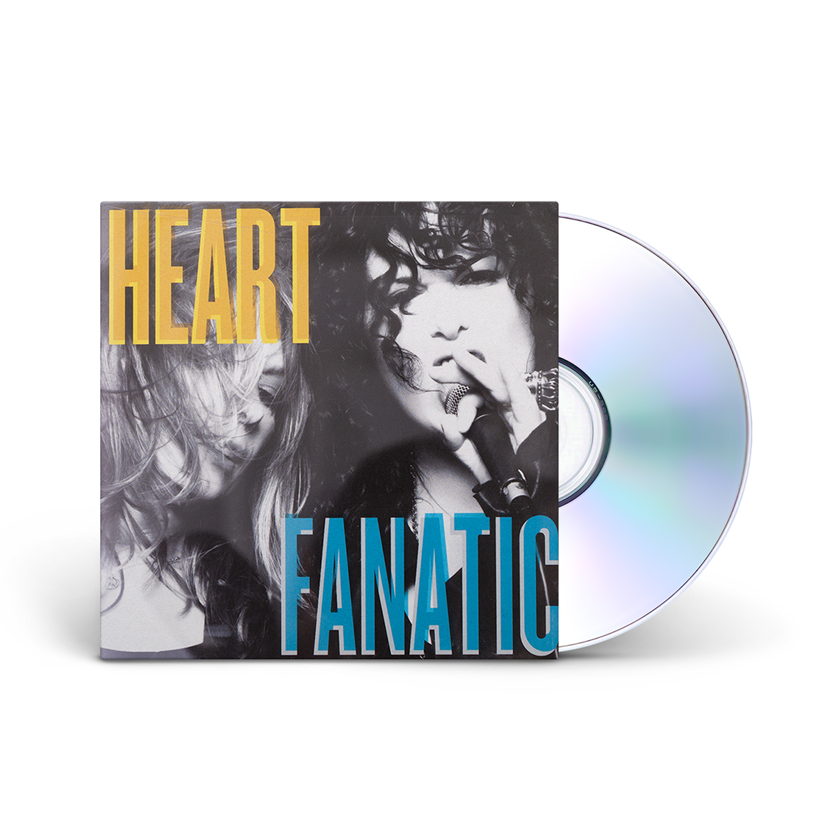 Fanatic CD