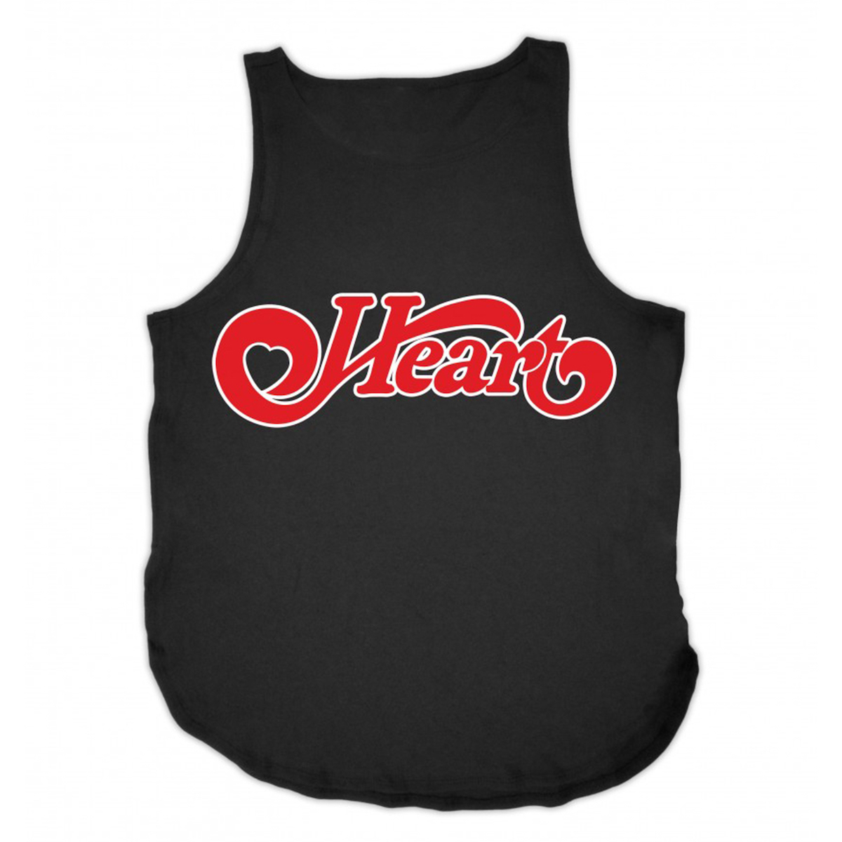 Heart Logo Tank Top