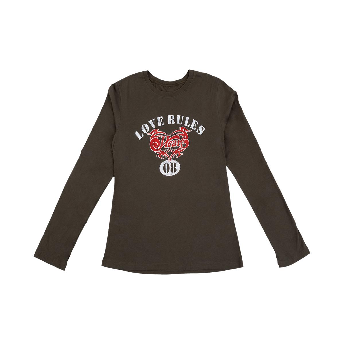 Love Rule T-Shirt