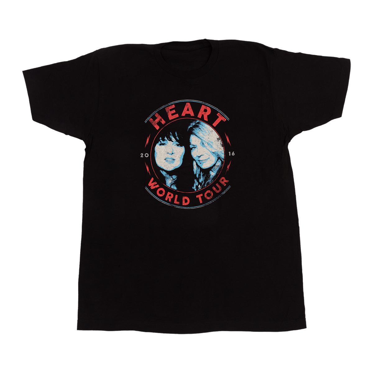Voltage 2016 World Tour T-Shirt