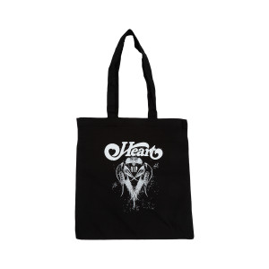 Black VIP Tote Bag