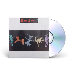 Bad Animals CD