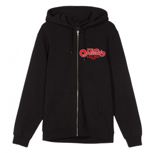 Love Alive Tour Dateback Zip Hoodie