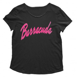 Barracuda Ladie's T-Shirt