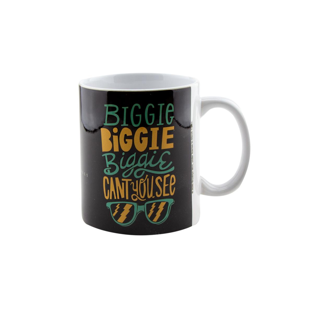 Can't You See Mug