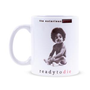 Ready to Die Mug