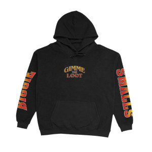 Gimme The Loot Hoodie