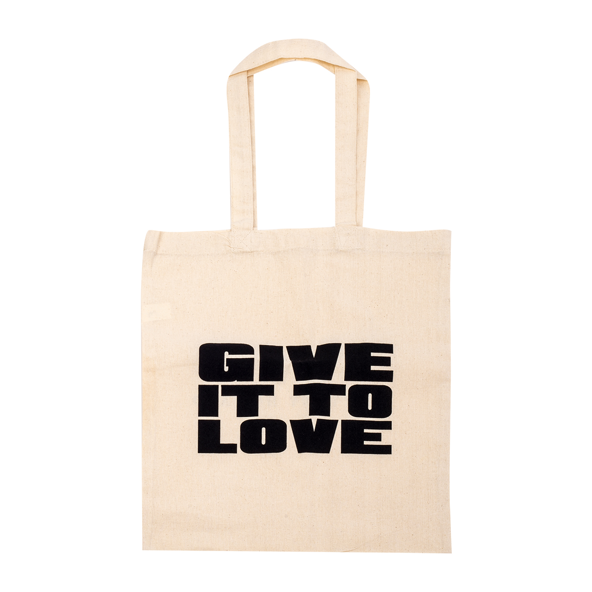 Give It To Love Tote Bag
