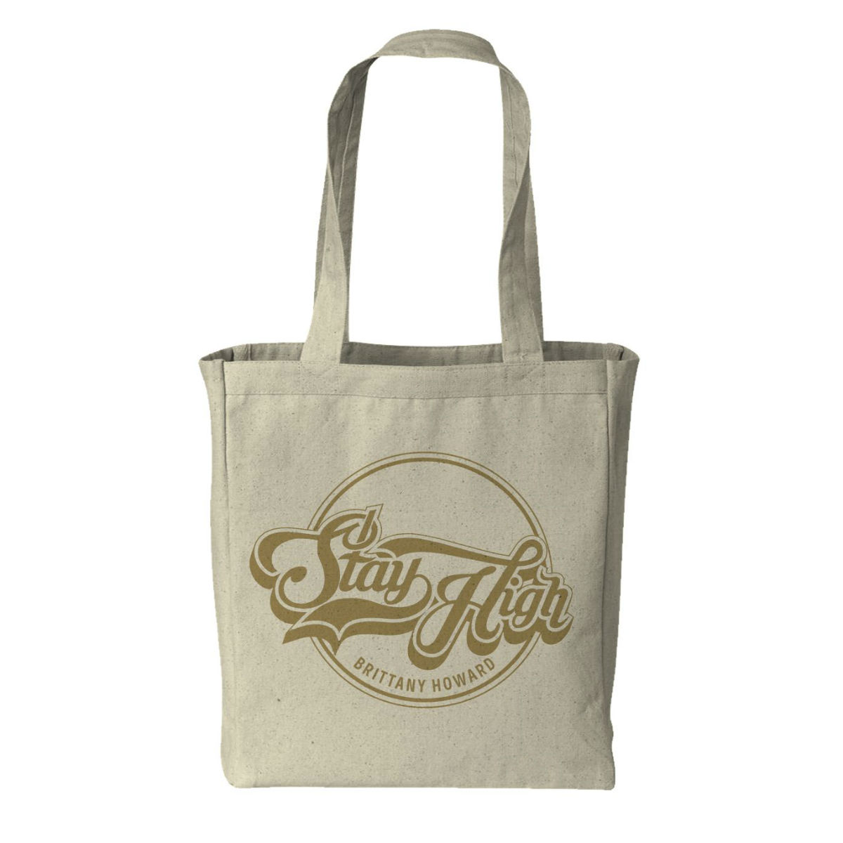 Stay High Tote Bag