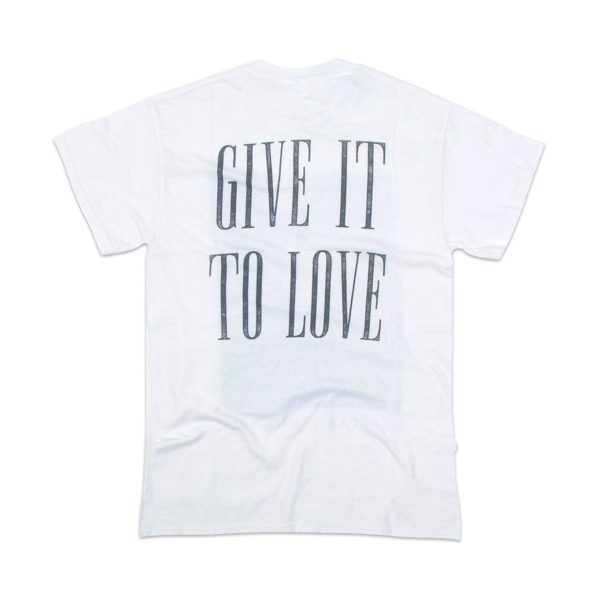 Photo/Give It To Love Tee