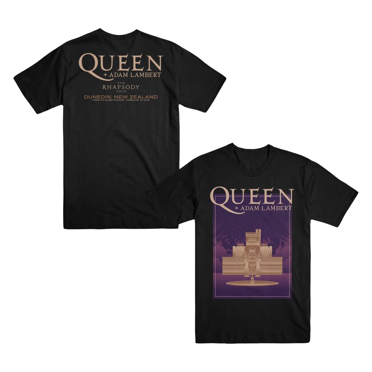 2020 Dunedin Event T-Shirt