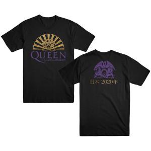 2020 Japan Crest T-Shirt