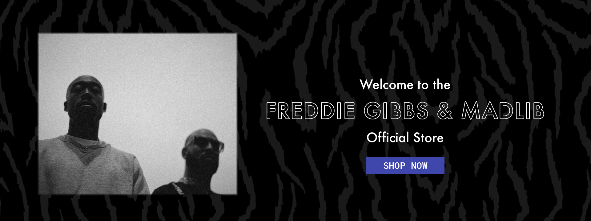 Welcome to the official MadGibbs store