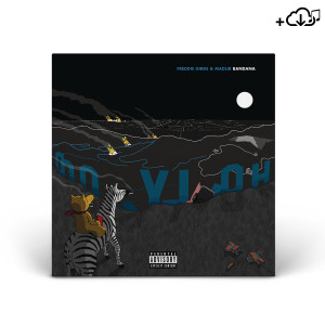 Bandana Digital Album
