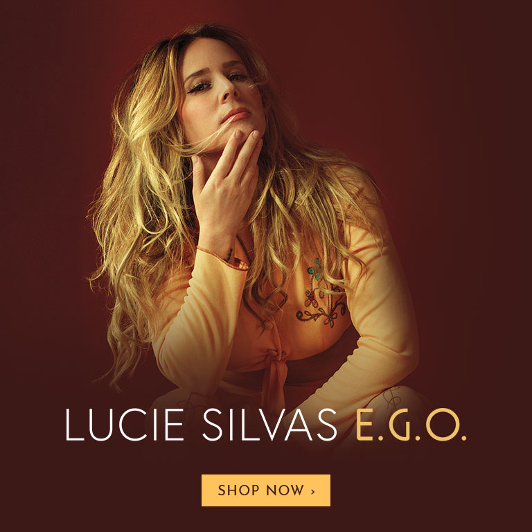 Shop the official Lucia Silvas store