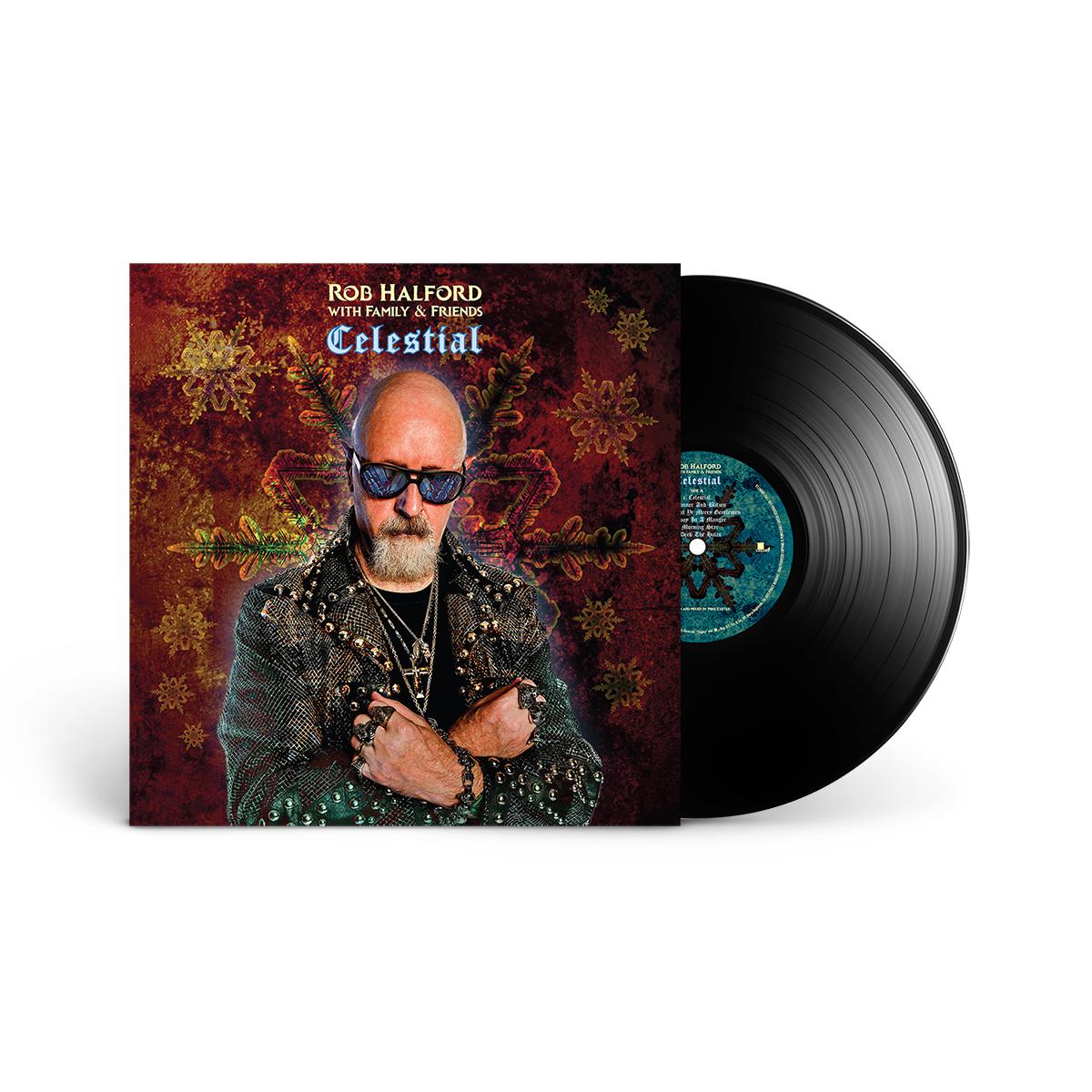 Celestial LP