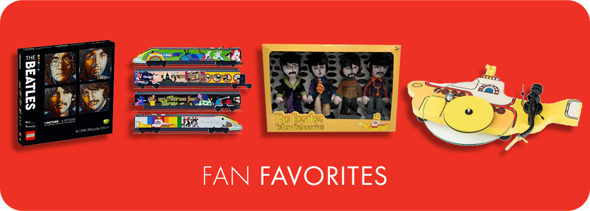 Fan Favorites