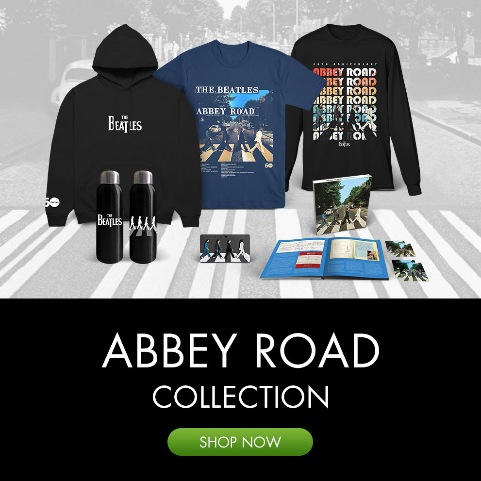 Shop The Abbey Road Collection