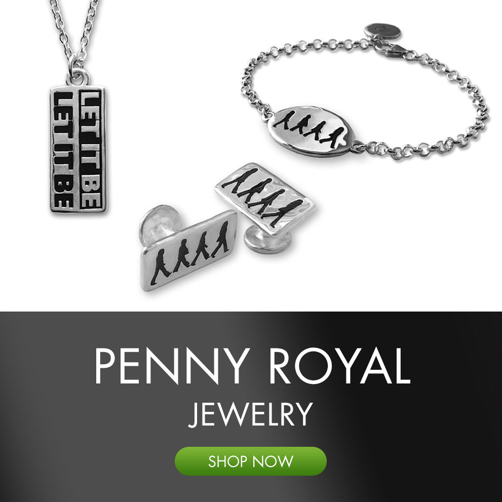 Shop The Pennyroyal Collection