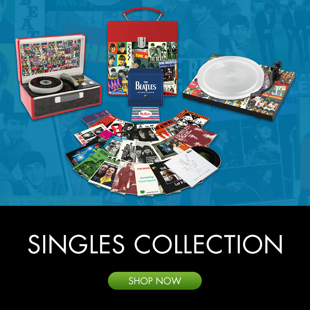 Shop The Exclusive Singles Collection