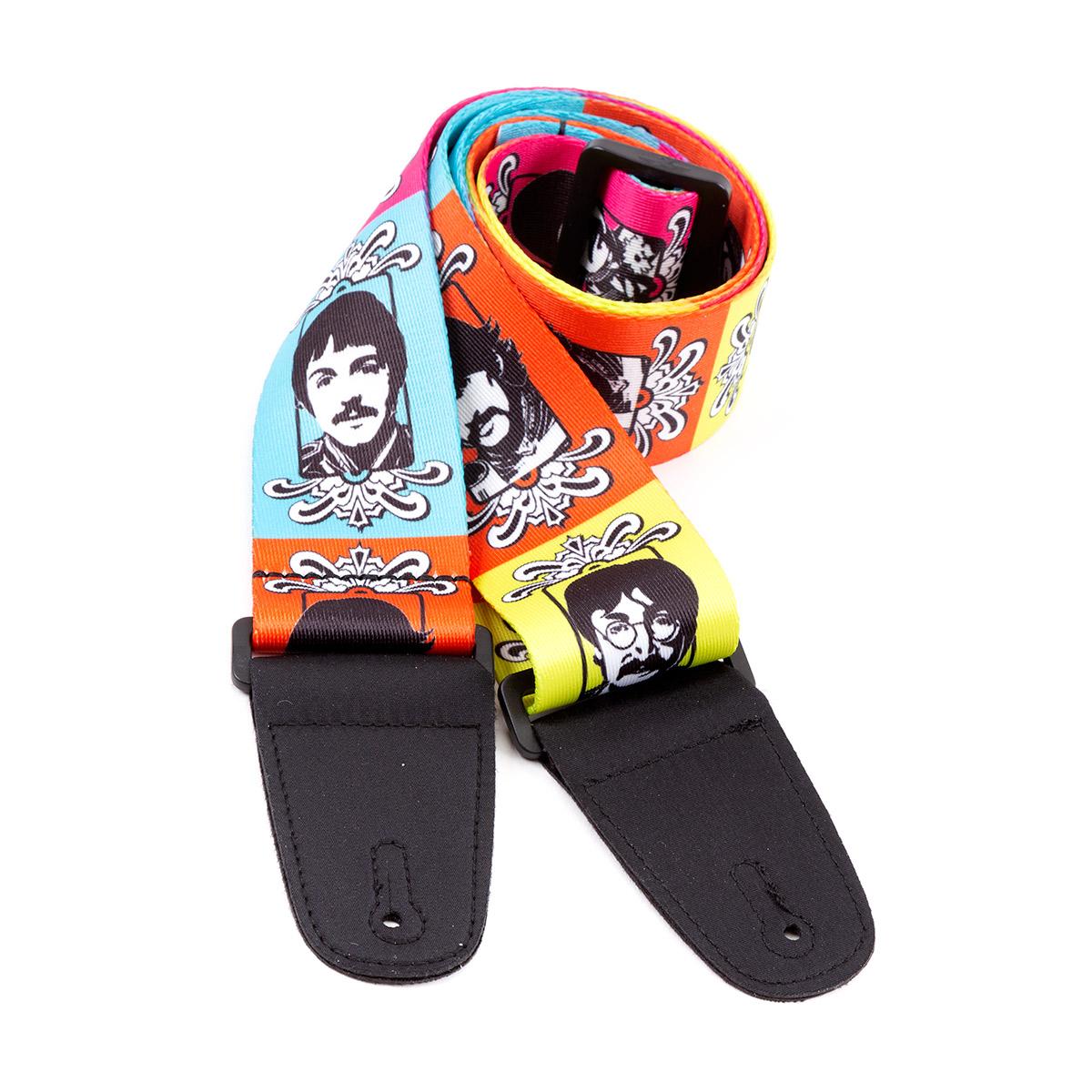Sgt. Pepper D'Addario Guitar Strap
