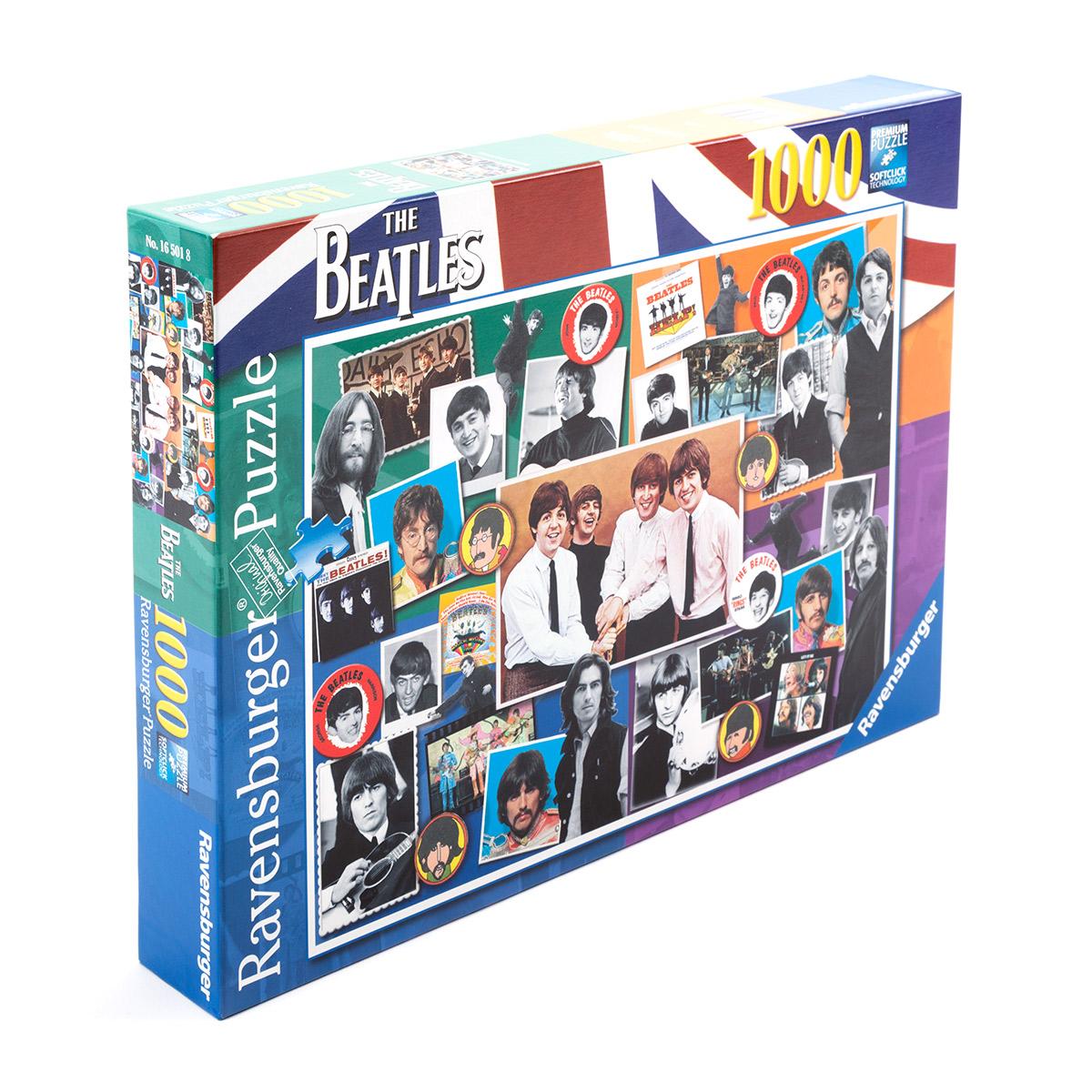 Anthology Anniversary Puzzle