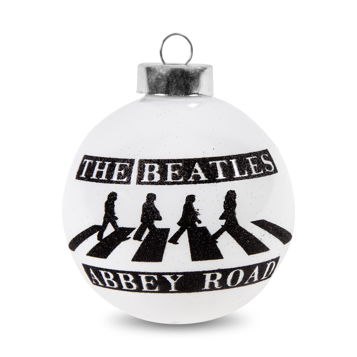 The Beatles Holiday Ornament Box Set