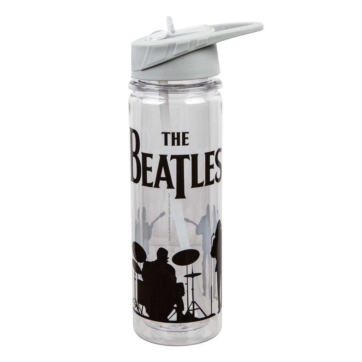 Let It Be 16oz Water Bottle
