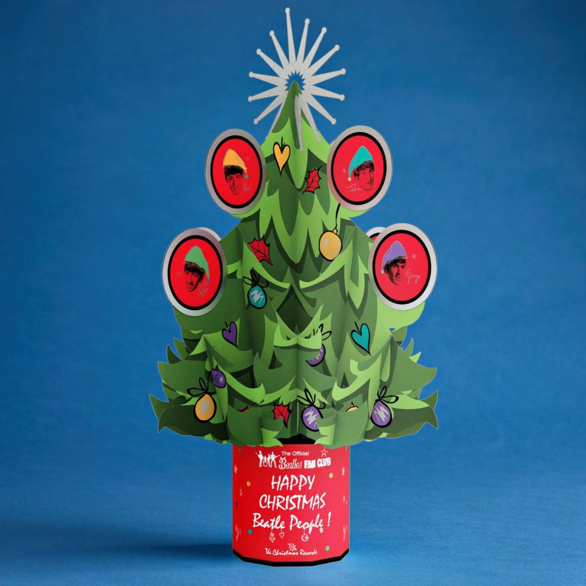 The Beatles Evergreen Bouquet